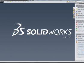 SolidWorks2014 简体中文破解版 (32位/64位)最后支持32位操作系统版本