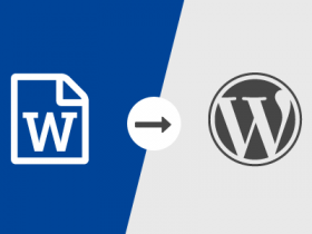 导入Word 文件到Wordpress插件Mammoth .docx converter v1.15心语家园汉化版