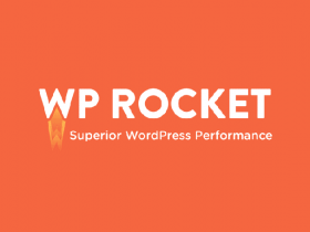 WordPress 火箭缓存加速插件 WP Rocket 汉化版 [更新到3.8.7]