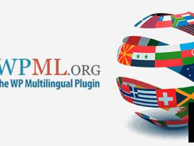 最强翻译WordPress多语言插件 WPML Multilingual CMS (含附加组件)更新至4.4.12]