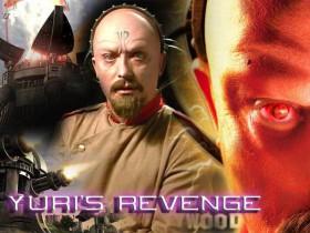 红色警戒2 尤里的复仇 Yuri_s_Revenge_1.001(正版体验)