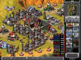 单机游戏 红色警戒2 尤里的复仇 隐风之龙 v3.1.0中文版
