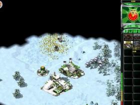 单机游戏 红色警戒2 尤里的复仇 科技时代v3.2中文版