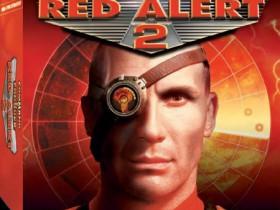 红色警戒2+尤里的复仇完整官方中文版(2合1 Win10可用含完整剧情)