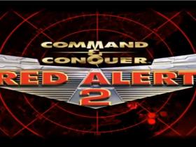 单机游戏 红色警戒2 盟军任务 极速完全通关视频