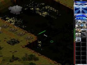 单机游戏 命令与征服:红色警戒2和尤里的复仇通用地图780张合集