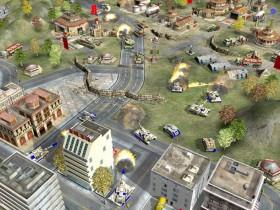 单机游戏 命令与征服:将军 零点时刻 960张地图合集